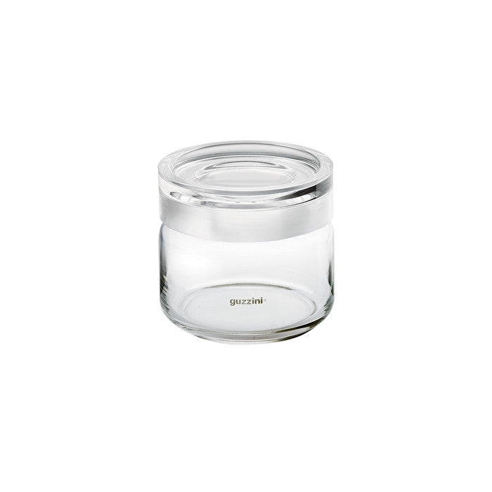 Guzzini Storage Jar Small