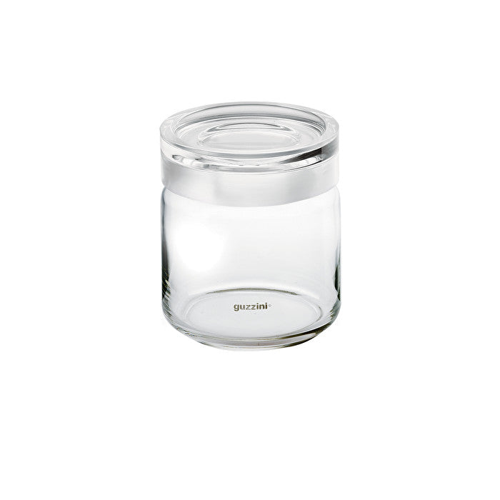 Guzzini Storage Jar Medium