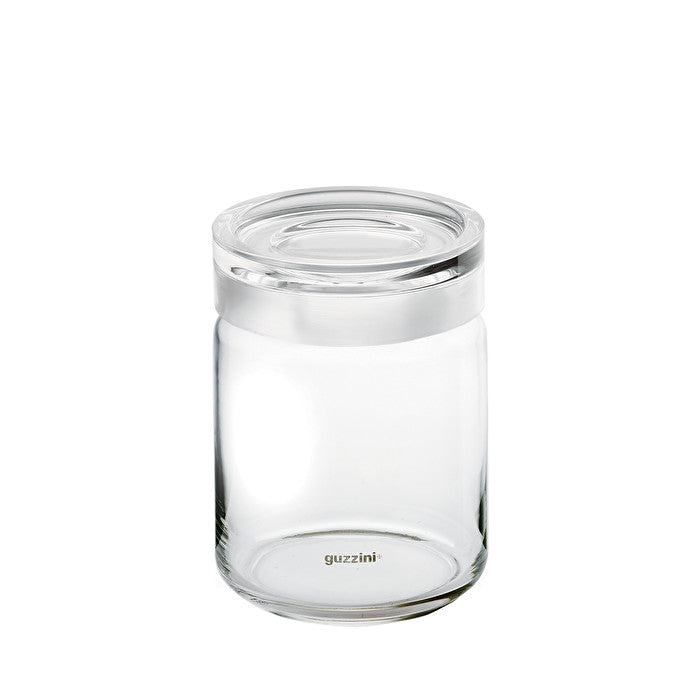 Guzzini Storage Jar Large