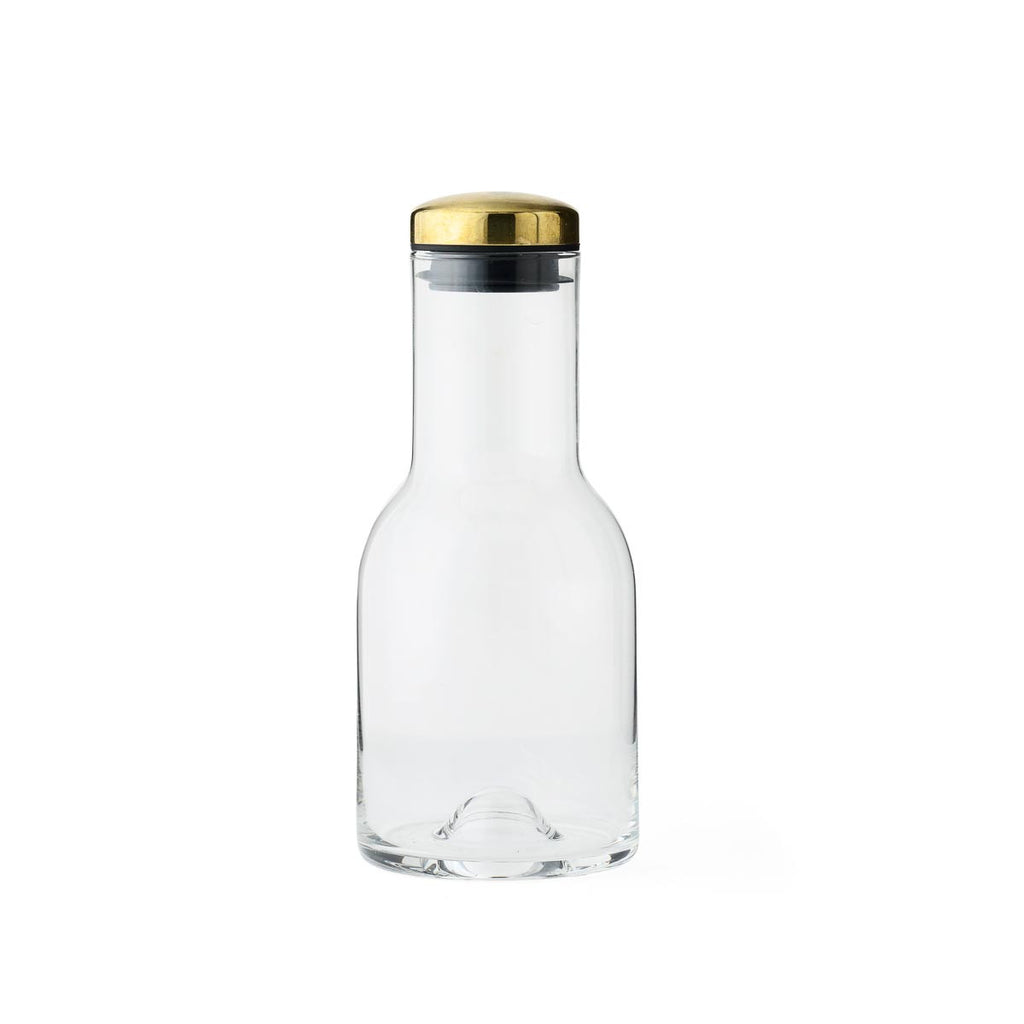 Menu Water Bottle 0.5L