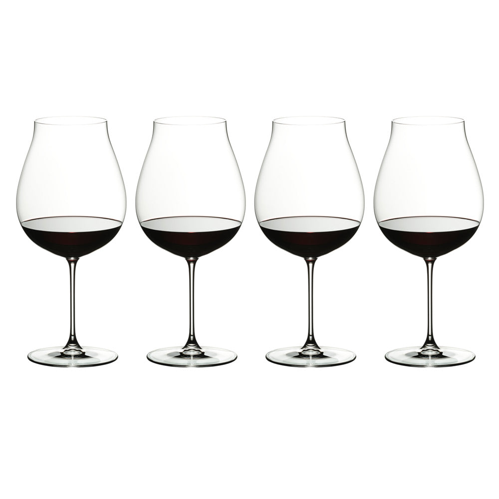 Riedel Vinum Pinot Noir Value 4 Piece