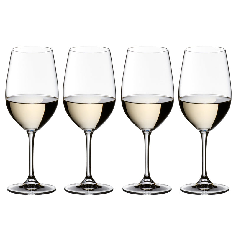 Riedel Vinum Riesling Value 4 Piece
