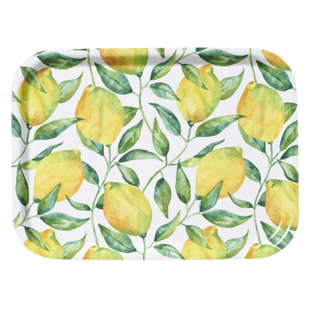 Klippan Lemon Tree Small Tray
