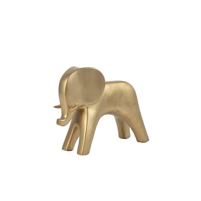 Valise London Elephant Figurine