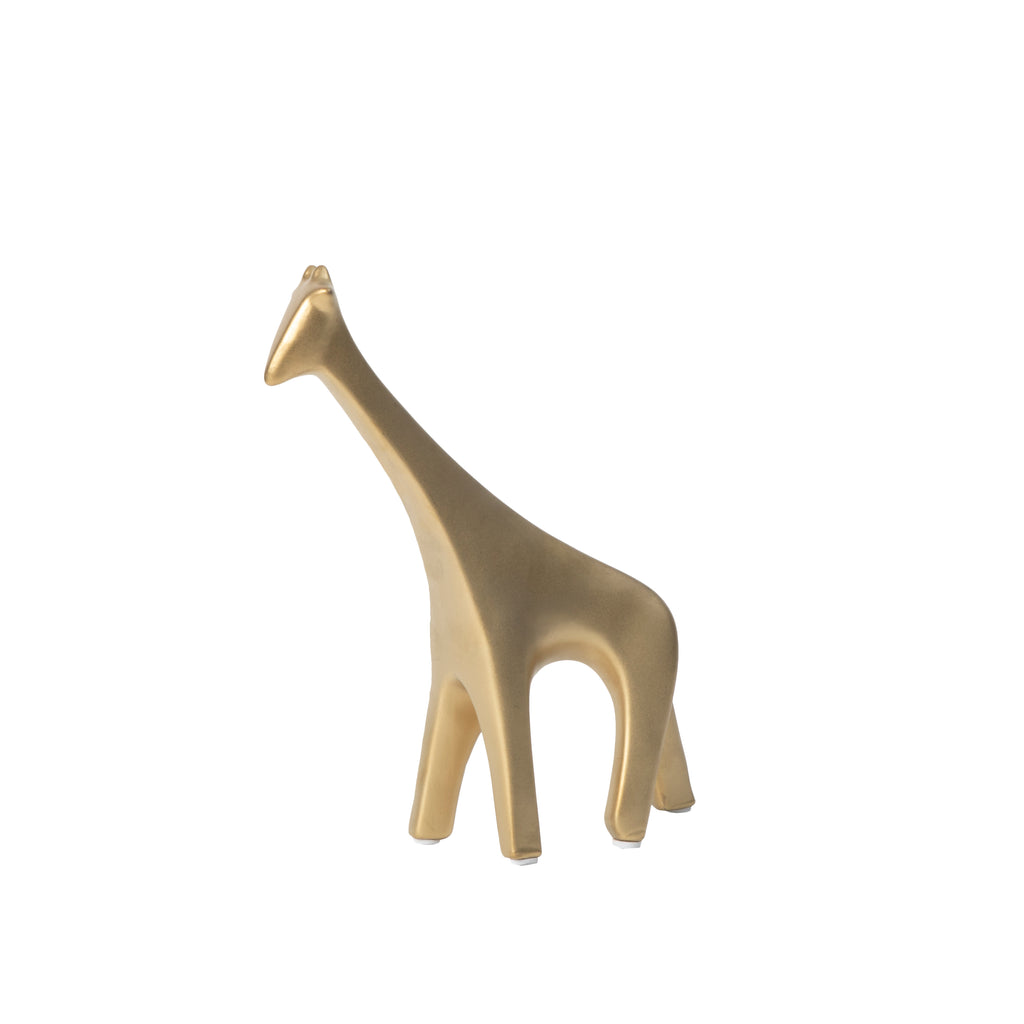 Valise London Giraffe Figurine