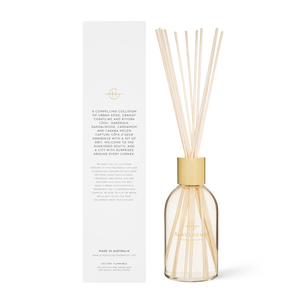 Glasshouse Fragrances 250ml Marseille Memoir Diffuser