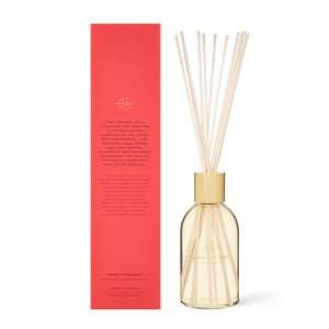 Glasshouse Fragrances 250ml One Night in Rio Diffuser