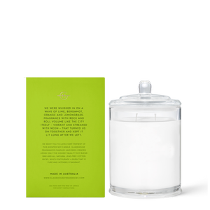 Glasshouse Fragrances 380g We Met in Saigon Candle