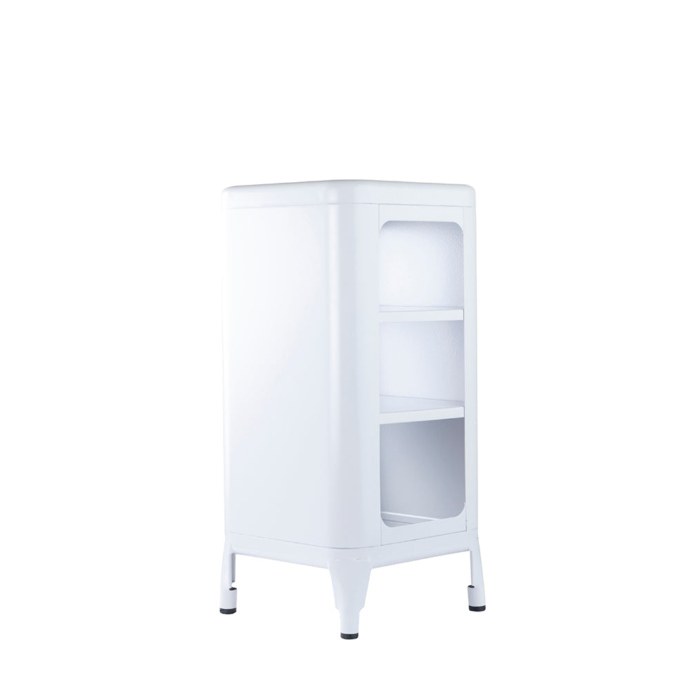Valise Brooklyn Cabinet Medium in Alabaster White