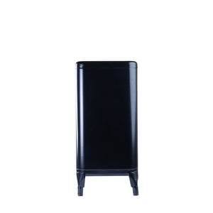 Valise Brooklyn Cabinet Medium in Obsidian Black