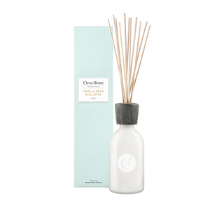 Circa Home 250ml Fragrance Diffuser 1965 Vanilla Bean & Allspice