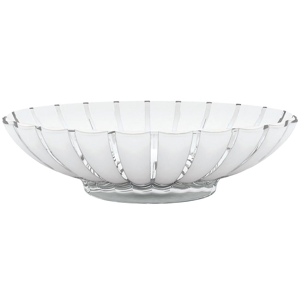 Guzzini Grace Centerpiece Transparent