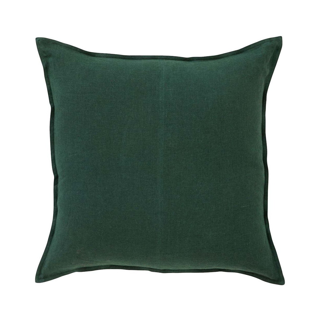 Weave Como Square Cushion Forest