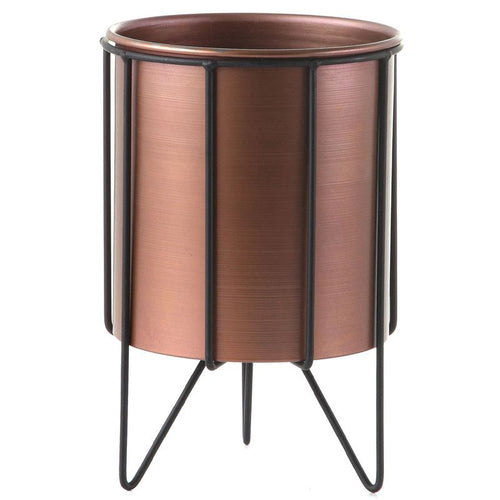Valise London Pot 40cm Copper
