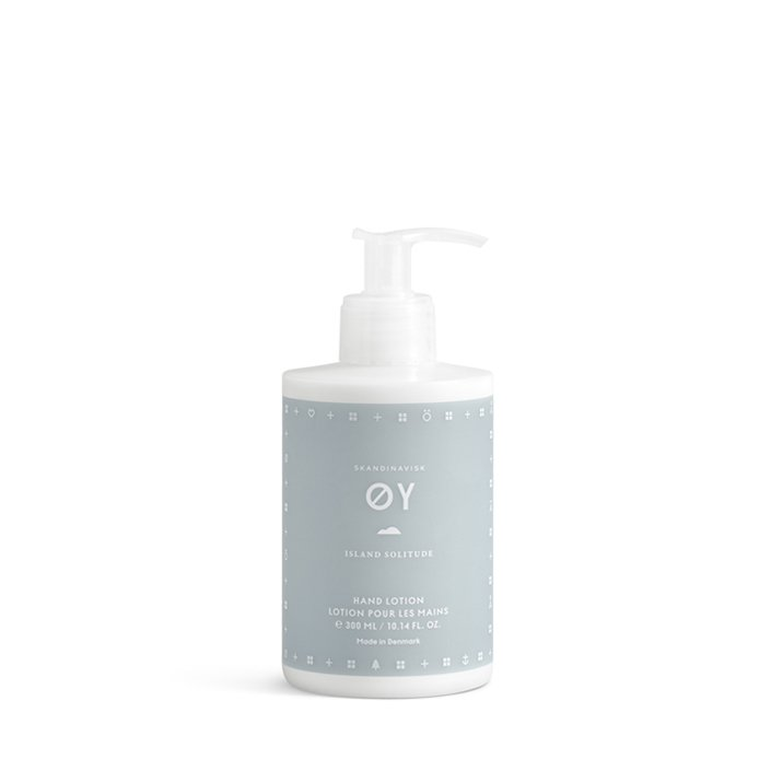 Skandinavisk ØY (Island) 300ml Hand & Body Lotion