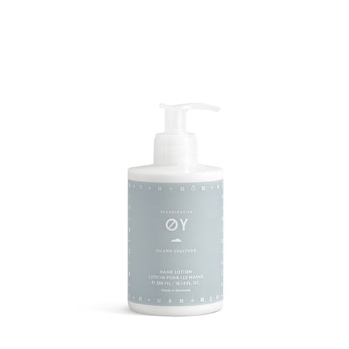 Skandinavisk ØY Hand & Body Lotion