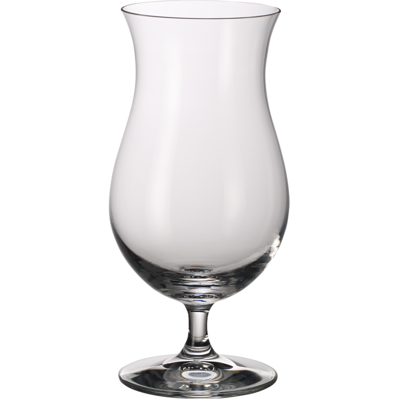 Villeroy & Boch Purismo Bar Exotic Cocktail Glass 2 Piece Set