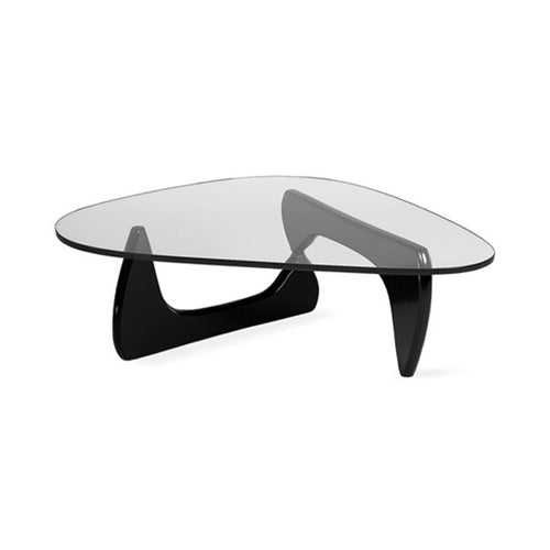 Replica Noguchi Coffee Table Black