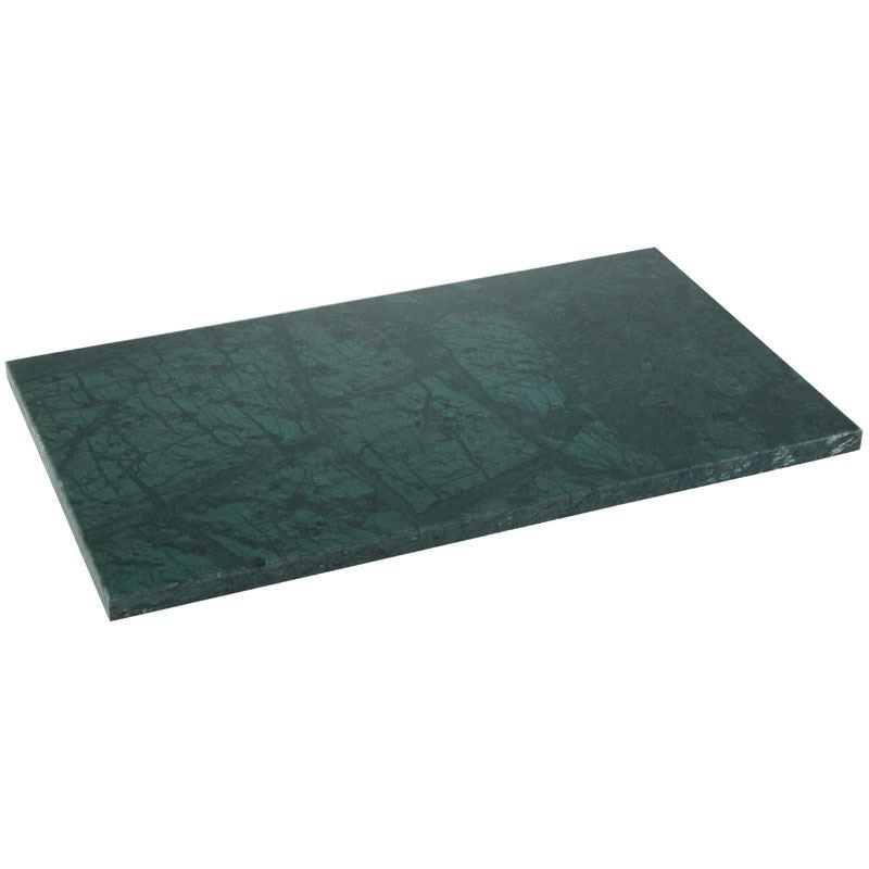 Valise Carrara Cheese Board 45cm Green Marble
