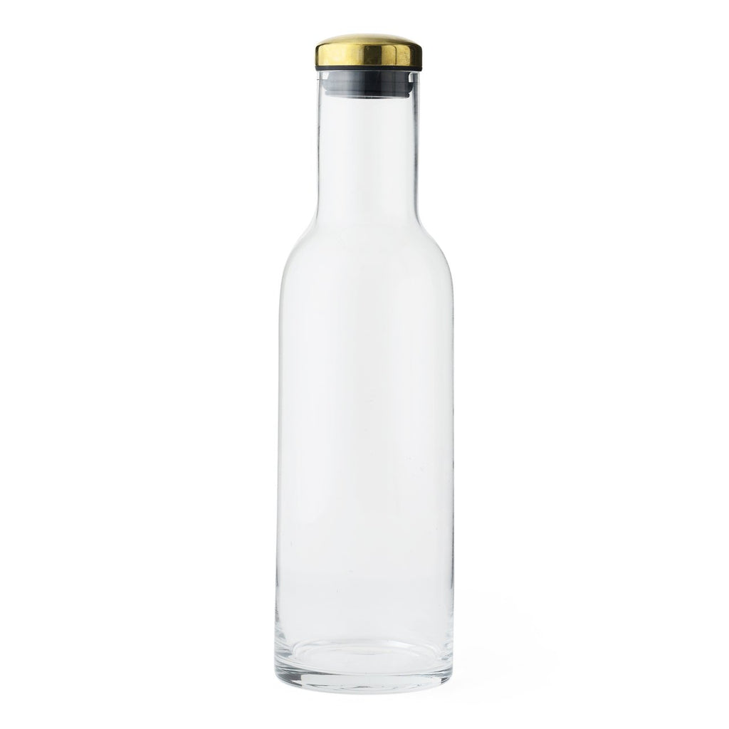 Menu Bottle Carafe 1L