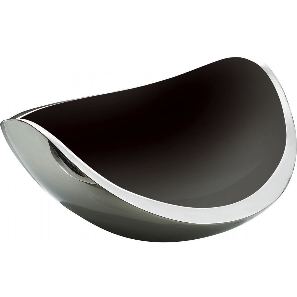 Bugatti Ninna Nanna Fruit Bowl Black