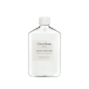 Circa Home Kitchen Alchemy White Tea & Wild Mint 450ml Hand Sanitiser
