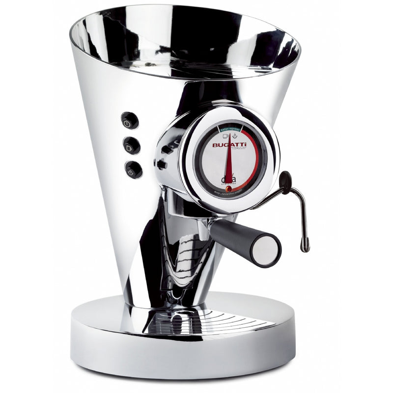 Bugatti Diva Evolution Coffee Machine