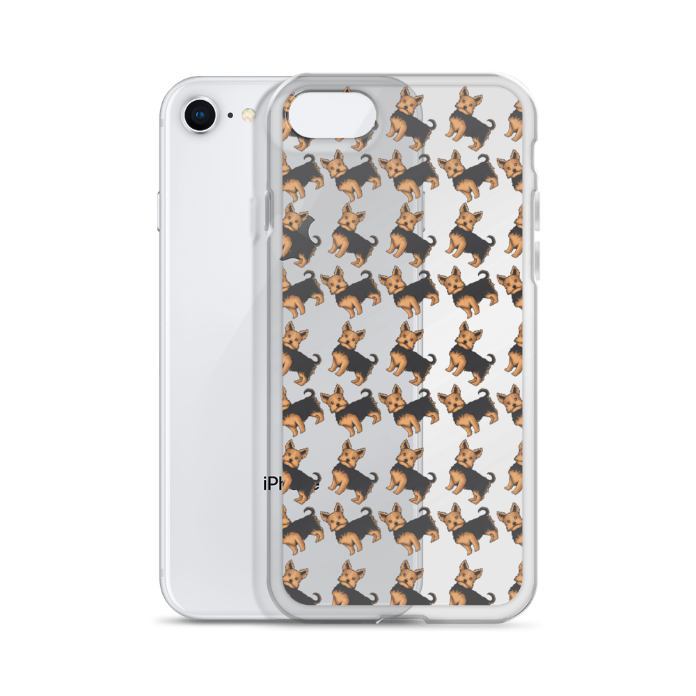 Yorkshire Terrier Yorkie iPhone Case (choose your model) - Parent Of Pet