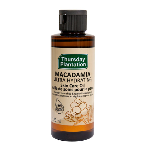 Thursday Plantation Macadamia Oil