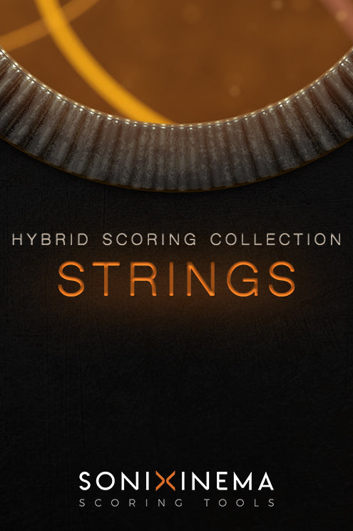 Hybrid Scoring Collection: Strings