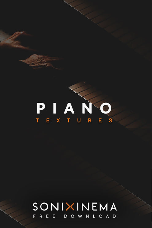 Piano Textures