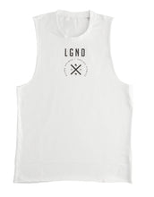 Load image into Gallery viewer, GH x LGND Collab Sleeveless Shirt