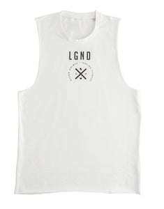 GH x LGND Collab Sleeveless Shirt