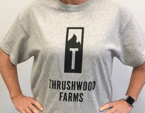 Thrushwood Farms T-Shirt