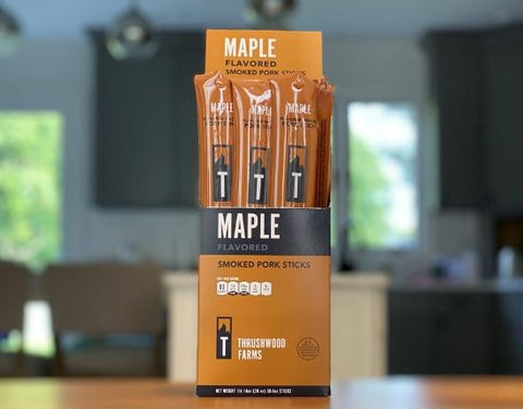 Maple Snack Stick