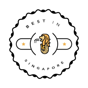 Best in Singapore (Tailors) - 2020