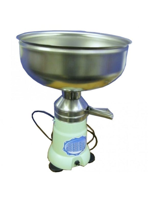 Cream Separator (electric) - 130 litres per hour
