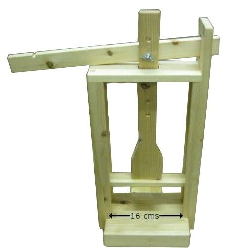Artisan Cheese Press - Single