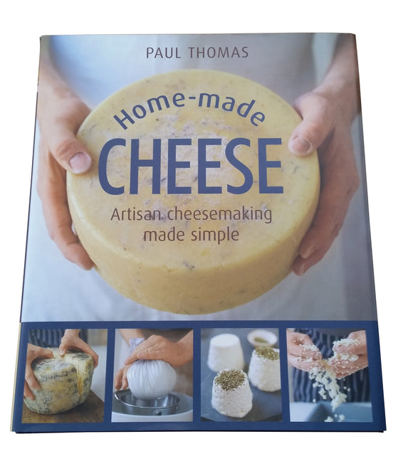 Home-made Cheese - by Paul Thomas