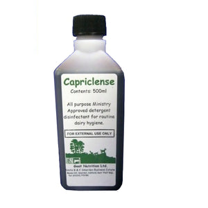 Capriclense Disinfectant Cleaner