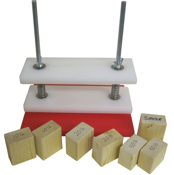Heavy Duty Cheese Press