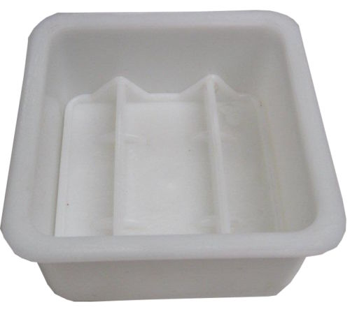 Cheese making Mould 37 - Square Pan