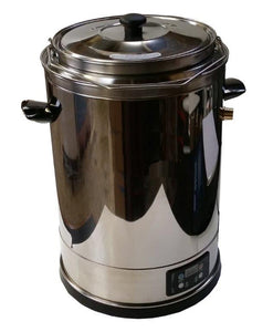 Mini Pasteuriser / Cheese & Yogurt Kettle