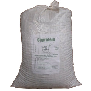 Caprotein 28% Protein Goat Feed concentrate - 20kg Pack