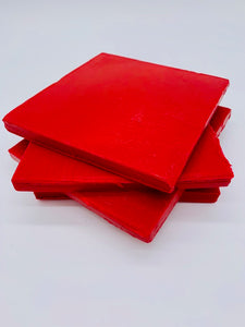 Cheese Wax 1kg Various Colours
