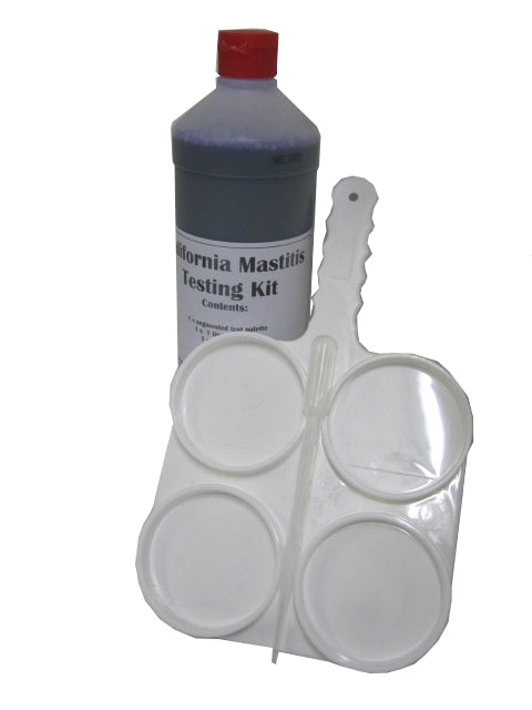 Milk (Mastitis) Test Kit