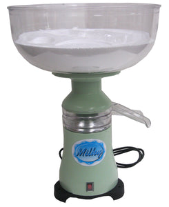 Cream Separator - (electric) 90 litres/hr - economy version