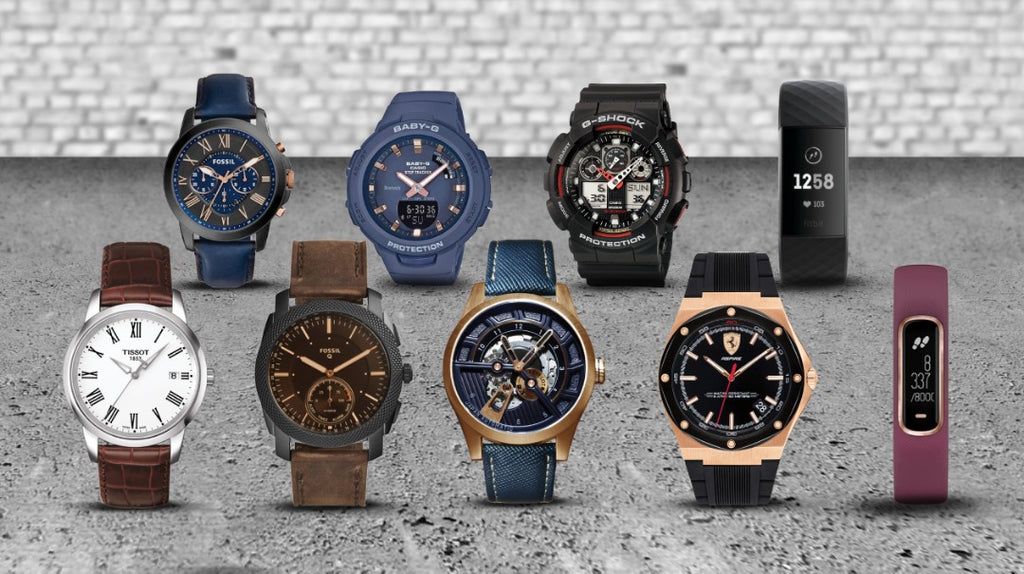 10 Amazing Watches You Can Get For Under RM800