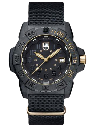 NAVY SEAL 3501 Gold Set