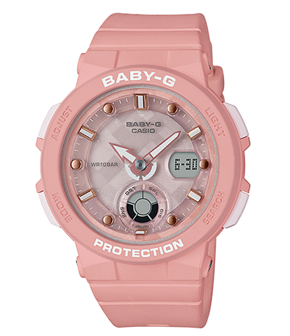BGA-250-4A Beach Traveler Series